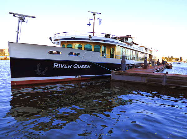 Uniworld River Queen
