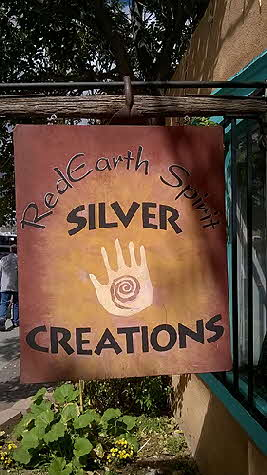 Albuquerque Red Earth Silver Creations
