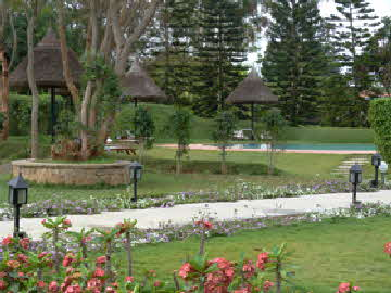 Soukya Grounds