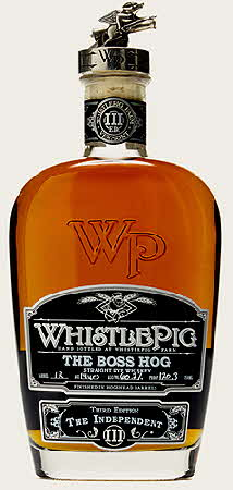 whistle-pig-bosshog